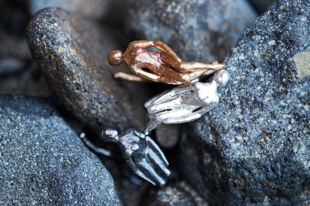 _Repose_Ring_Bronze,SS,Bronze_w_Blk_patina